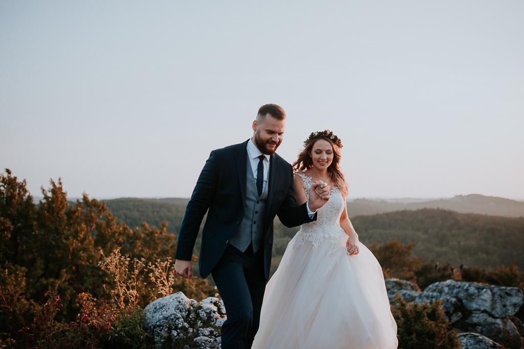 sesja na jurze, sesja slubna, fotograf na slub, piotr czyżewski fotografia, inspiracje ślubne